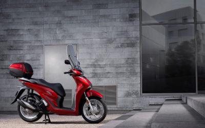 Finanziamenti Modelli Honda SH